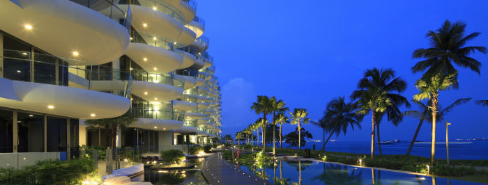 Luxury Home Singapore, Luxury Condo Singapore