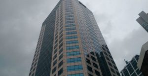 DBS PWC BUILDING Sold To Manulife